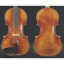 Violino Modelo Nicolaus Amati 1649 Luthier Autor