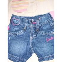 Short Barbie