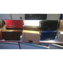 Bolsas Estilo Chanel