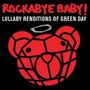 Cd Infantil Rockabye Baby - Green Day Lacrado Original