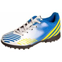 Chuteira Society Adidas Predito Infantil G64969 Aqui É Origi