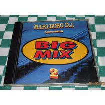 Cd Big Mix 2 Dj Marlboro