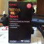 Gnc Mega Men Sport Suplemento Vitaminas90 Caps