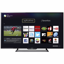 Smart Tv Sony Kdl-48r510c De 48 Led Full Wi-fi Integrado