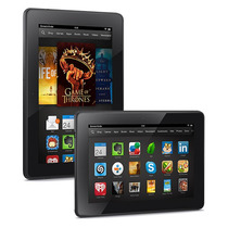 Tablet Amazon Fire 7/ 8gb Memoria Interna Wifi Doble Cámara