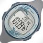 Reloj Timex T5k485 Unisex Ironman Health Tracker Grey Watch