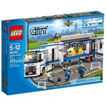 Brinquedo Novo Lacrado Lego City Polícia Móvel 60044