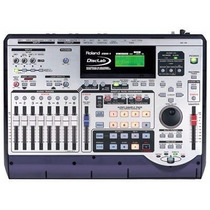 Grabadora Multitrack Roland Cdx 1 Negociable