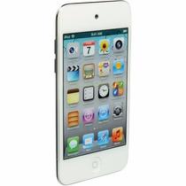 Ipod Touch 32gb Branco 4th Md058ll/a Novo Lacrado