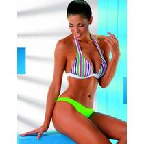 Bikinis Lody Andressa Blu In Blu Taza Soft Liquido E Gratis
