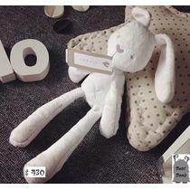 Muñeco Peluche De Apego Importado En Stock!!!