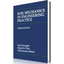 Libro: Mecánica De Suelos En Ingeniería Práctica - Pdf
