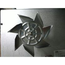 Ventilador Horno Longvie Electrico
