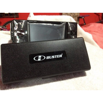 Dvd H-buster Hbd-9450avn Gps,bluetooth Usb E Sd Card