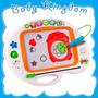 Vtech Tablet Didactica De Niños Para Dibujar,escribir Y Mas