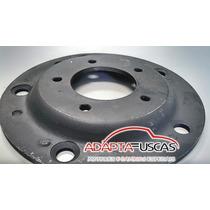 Adaptador Roda Furação 5x205mm P/ 5x130mm - Fusca P/ Porsche