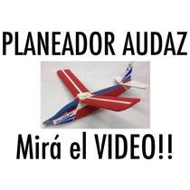 Planeador Audaz 1 Vuelo Libre Principiantes Listo Para Volar