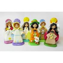 Recuerdos Bautizo Comunion Virgenes Masayarte