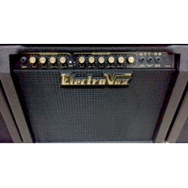 Valvetech 90h Amplificador Guitarra Electro Vox By Decoud