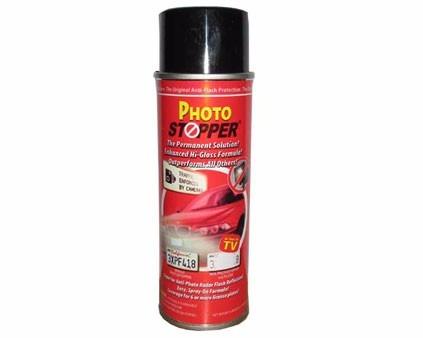 spray anti radar fotogr fico placa ve culo r 149 99 em mercado livre. Black Bedroom Furniture Sets. Home Design Ideas