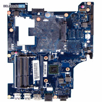 Placa Mãe Lenovo Ideapad G485 Qawge La-8681p (6510)