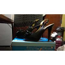 Vendo Zapatos De Vestir Para Dama Talla 37 Lindos