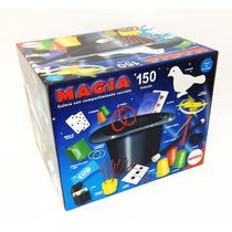 Juego De Magia Antex 150 Trucos Con Galera