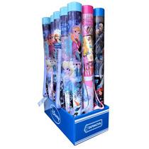 Set De Arte En Tubo Princesas Disney