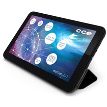 Tablet Motion Tab 7 Tr72 2mp Wifi Tv Digital Android 4.2 Cce