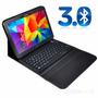 Funda Teclado Galaxy Tab4 10.1 T-530 + Lápiz Con Despacho