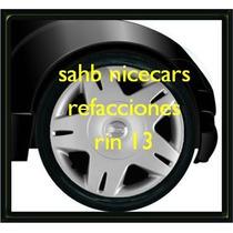 Tapon De Rin 13 Y 14 Tipo Platina Universal Davo Nicecars