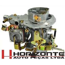 Carburador Corcel Ii Del Rey Belina Maverick Solex H34 4cc