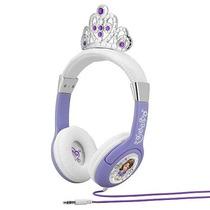 Disney Sofía La Primera Princesa En Auriculares Capacitación