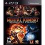 Mortal Kombat 9 Komplete Edition Ps3 Ya Stock