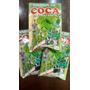 Harina De Coca Pack X 10 U. 100% Natural Suplemento
