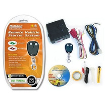 Tm Alarma Bulldog Rs82-i Do It Yourself Remote Starter
