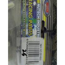 Smartech/fg/harm Soporte Carroceria Lateral Aluminio 051633
