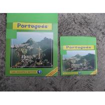 Portugués Gramática Libro Y Cd Fonetica