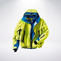 Campera Northland Exo 15k Ogre Combi Jacket (verde, Xl)