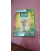 Copa Do Mundo Da Fifa Brasil 2014 Xbox 360