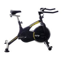 Bicicleta Spinning Indoor Turbo Hfs 2017
