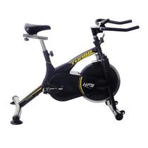 Bicicleta Spinning Indoor Turbo Hfs 2016 - Negro