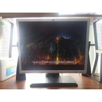 Monitor Hp Lp2065 Pantalla 20.1
