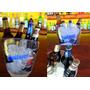 Frapera / Champagnera Plastica Personalizada Bar Pub Regalo