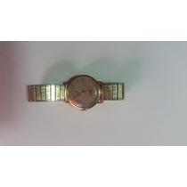 Reloj Longines Gold Oro (maquina A La Vista Longines)