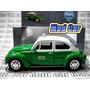 Mc Mad Car Vw Volkswagen Beetle Taxi Del Mundo Auto Mexico