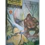 Clásicos Ilustrados Los Cazadores De Gorilas Envio Gratis