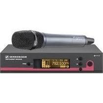 Microfone Sennheiser Ew135g3 Original + Frete Grátis