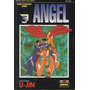 Angel Manga Comics Norma Adulto Tomo Nº 5.