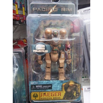 Pacific Rim Titanes Del Pacifico Jaeger Horizon Brave